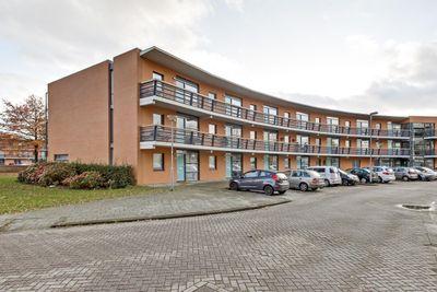 Marinus Batenburgplein 24, Rotterdam