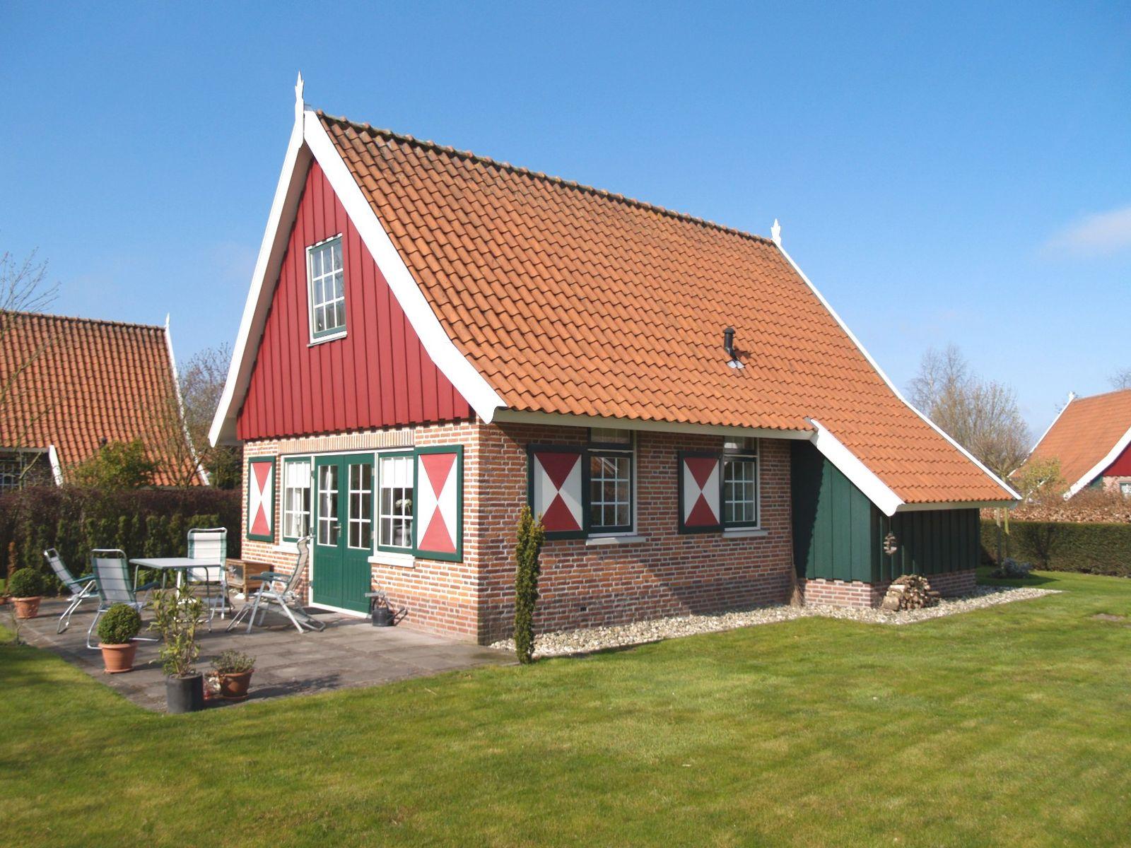 Parallelweg 10-01, Lievelde