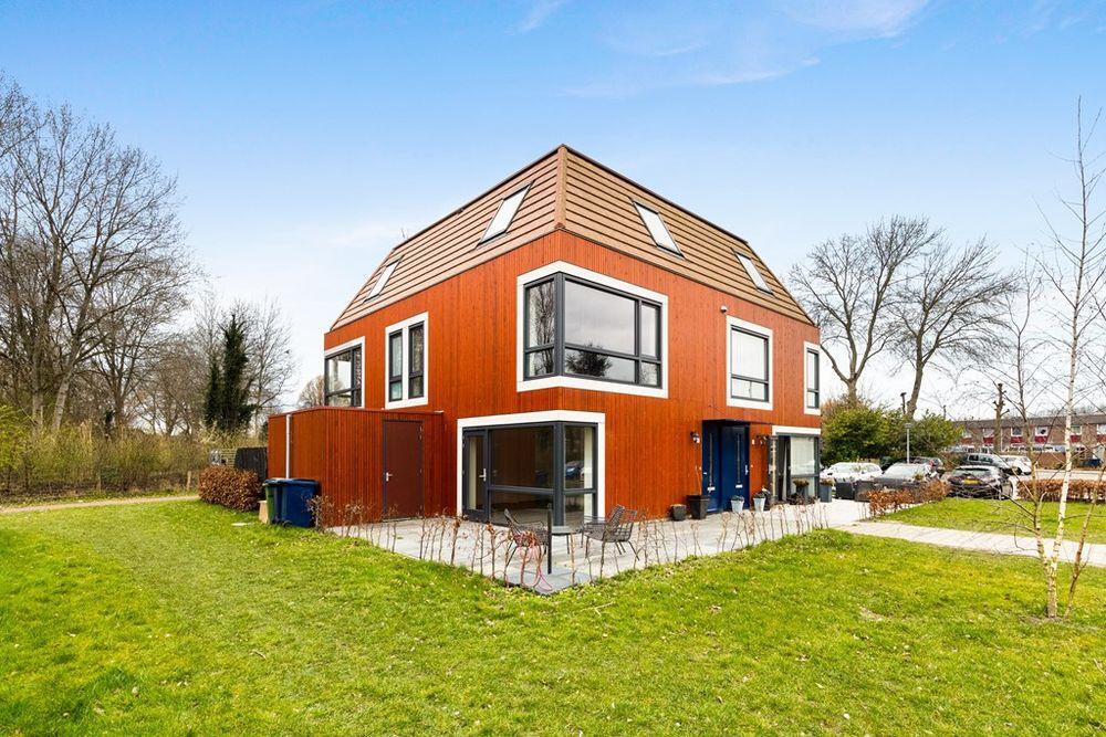 Tuinderswerf 67, Almere