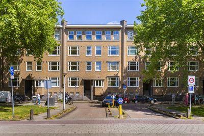 Willem de Zwijgerlaan 50III, Amsterdam