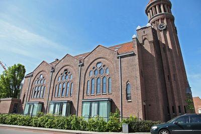 Pastoor van Kesselhof 18N, Waalwijk