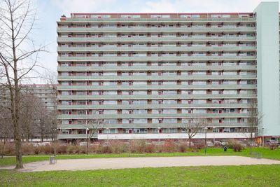 Nieuwendamlaan 260, Den Haag