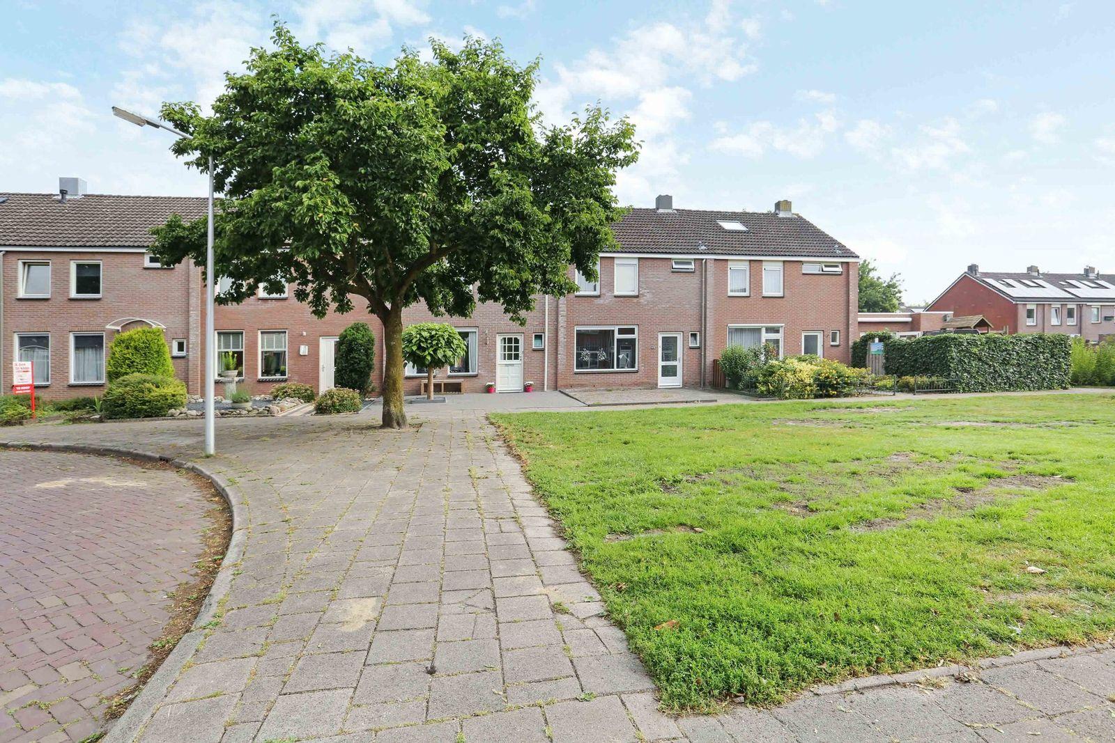 Algol 15, Hoogeveen