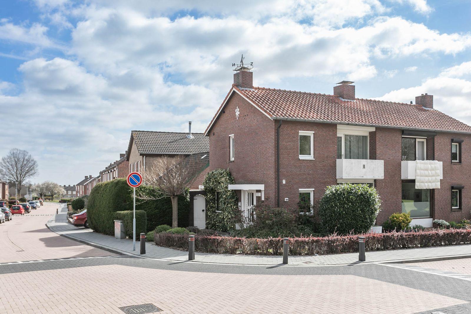 Leenheerstraat 60, Brunssum