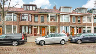 Franchimontlaan 35, Leiden