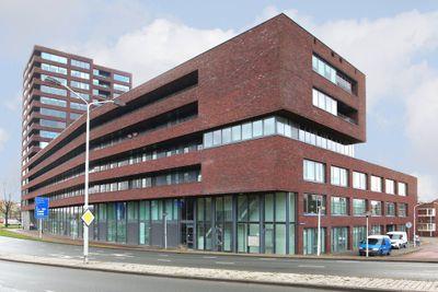 Koning Davidstraat 11, Zaandam