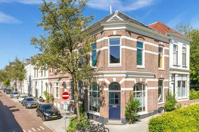 Sloetstraat 2, Arnhem