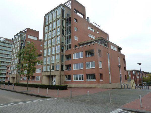 Maasboulevard, Den Bosch