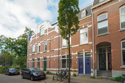 Jan de Wittstraat 70, Nijmegen