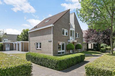 Kraanvogellaan 60, 's-Hertogenbosch