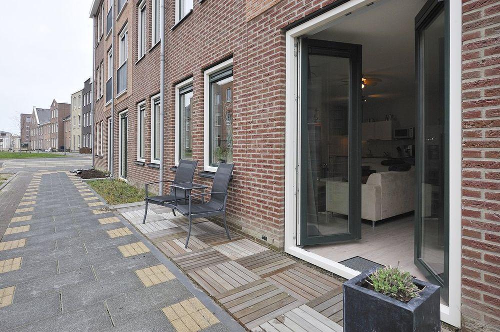 Ganeshastraat 3, Almere
