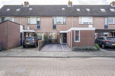Haagbeukhof 245, Papendrecht