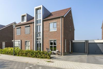 Looer Enkweg 47, Zutphen