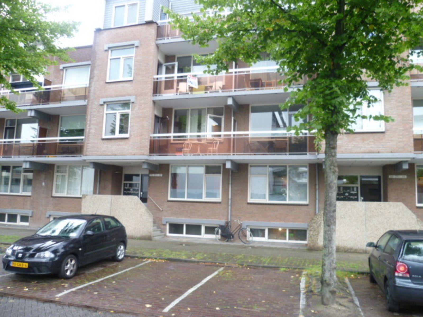 Middellaan 422, Breda