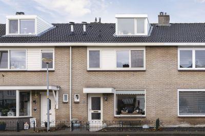 Wittenburg 69, Nijkerk
