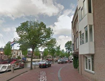Westerkade, Leeuwarden