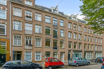 Dusartstraat 39I, Amsterdam