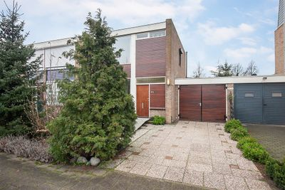 Fazantlaan 46, Schiedam