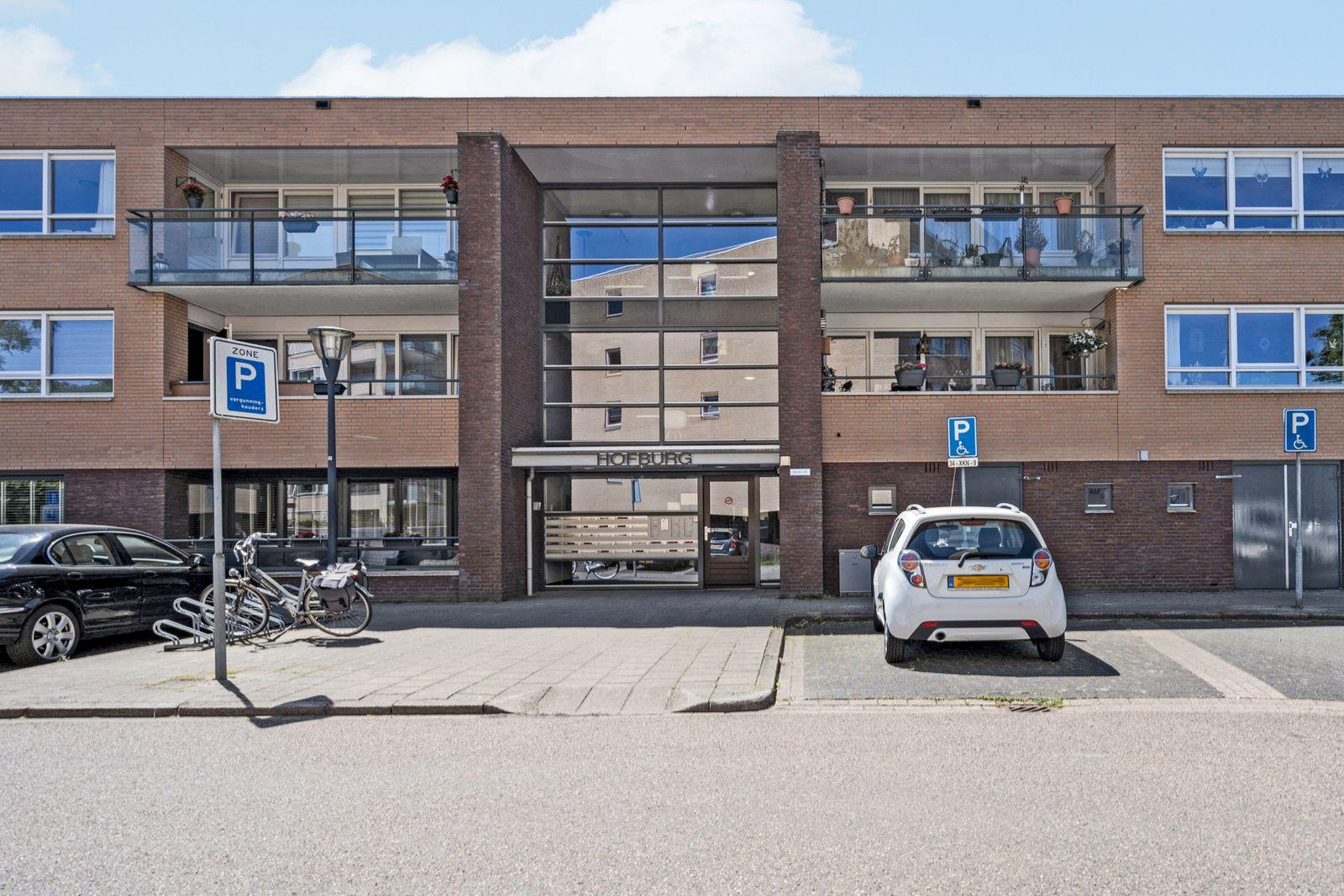Hofdael 34, Geldrop