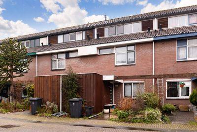 Maldenhof 409, Amsterdam