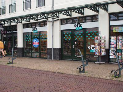Van Hogendorpstraat, Wassenaar