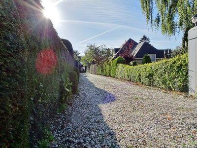 Parnashofweg, Leidschendam