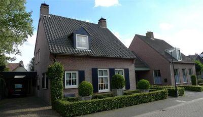 Van Kriekenbeeckhof, Steensel