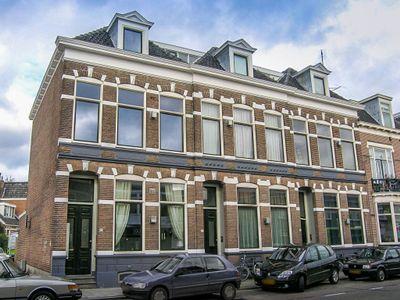 Brinkgreverweg, Deventer