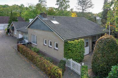 Van Houtenstraat 29, Bergen op Zoom