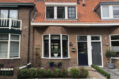Drieboomlaan 263, Hoorn