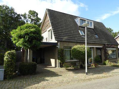 Ericastraat 9, Roosendaal