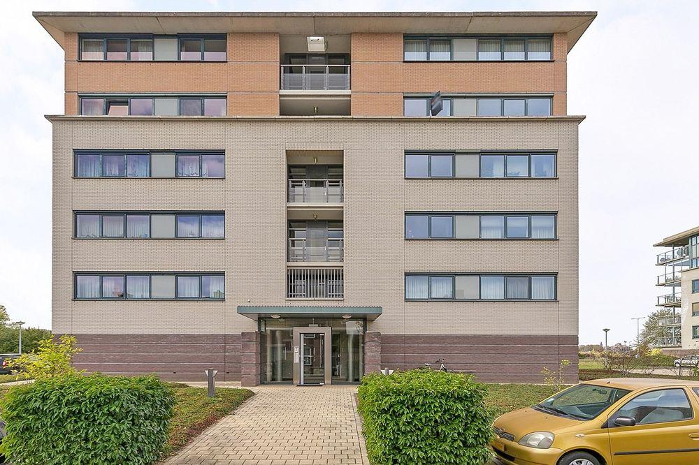 Sadatdomein 29A, Maastricht