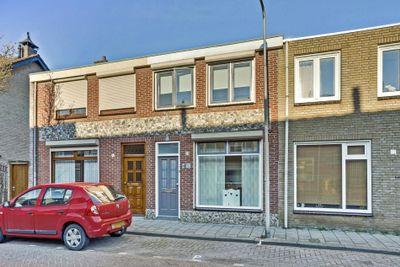 Van Hogendorpstraat 23, Tilburg