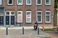 Slotboomstraat 18-B, Rotterdam