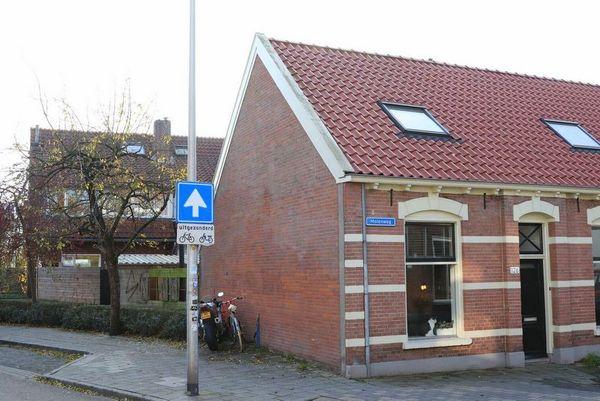Molenweg 126, Zwolle