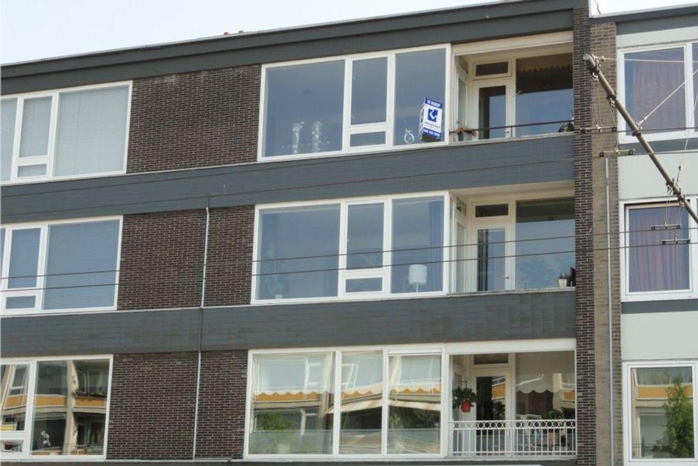 Ir J.P. van Muijlwijkstraat 64-3h, Arnhem