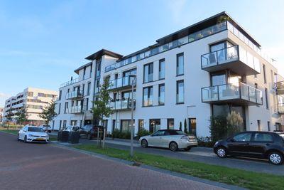 Olivier van Noortstraat, Almere