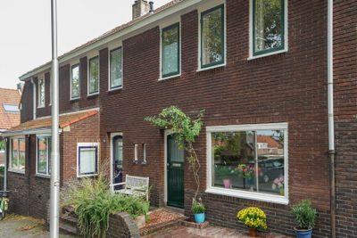 Oude Azaleastraat 48, Nijmegen