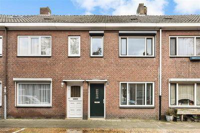 Vazalstraat 9, Tilburg