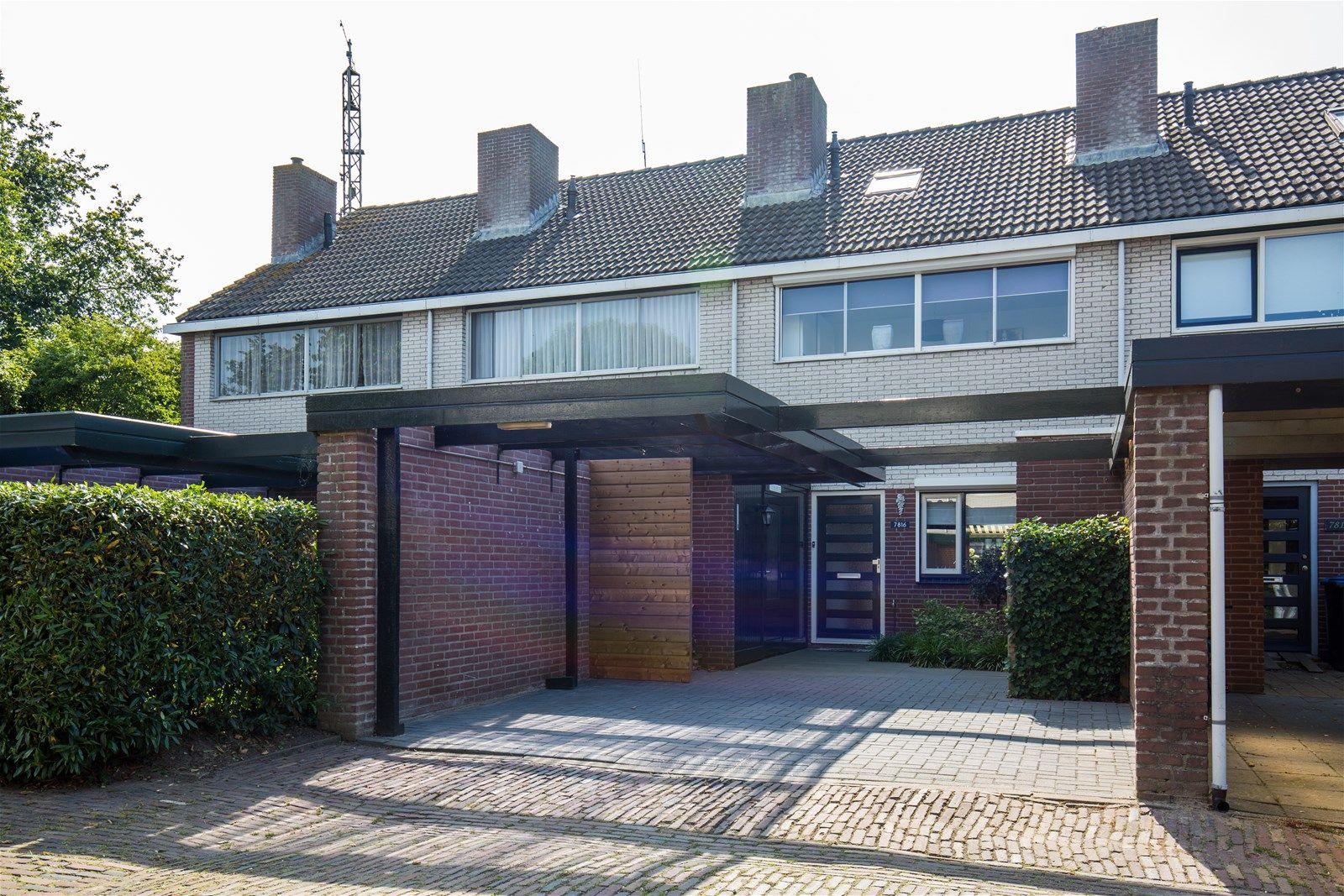 Kraaijenberg 7816, Wijchen