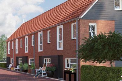 Brouwerijstraat 0-ONG, Noordgouwe