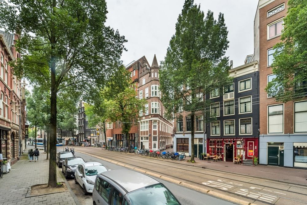 Nieuwezijds Voorburgwal 324F, Amsterdam