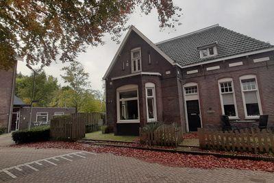 Stationsstraat, Rosmalen