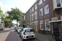 Balfortstraat, Breda