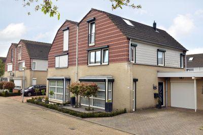 Hugo de Grootstraat 21, Hoogerheide
