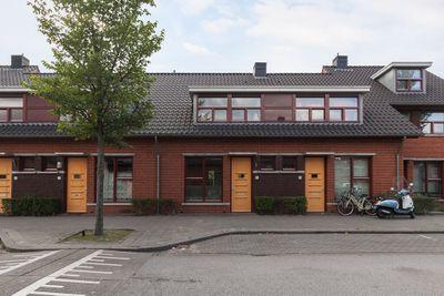 Albert Neuhuysstraat 5, Dordrecht