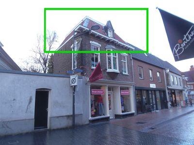 Waterloostraat, Oosterhout