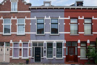 3E Carnissestraat 13, Rotterdam