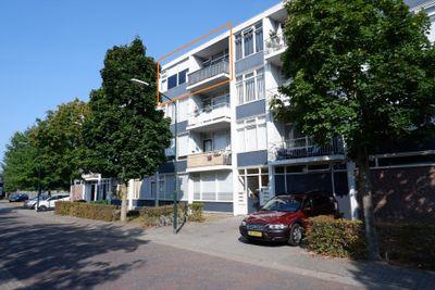 Utrechtsestraat 27, Budel