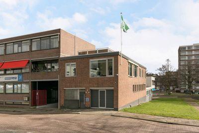 Waalstraat 30, Rotterdam